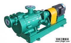 问:什么是自吸泵抽空?如何防止自吸泵抽空?