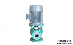 什么是化工管道泵的水击?原因是什么?