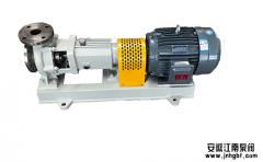 如何安全使用不锈钢离心泵