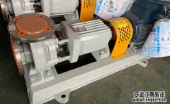 什么是碱液循环泵?如何选择碱液泵?