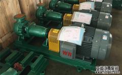 化工泵减压阀的挑选技巧