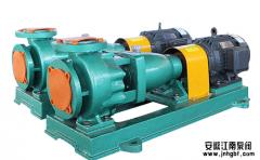 耐酸碱离心泵的使用及操作经验各6条!