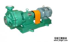 UHB砂浆泵高转速空转会损坏哪些部件?