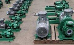 脱硫循环泵材质选择:脱硫泵厂家有话说