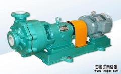 料浆泵UHB性能介绍及特点