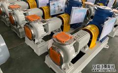 不锈钢离心泵型号选择的几大关键因素