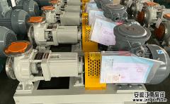 减少不锈钢防腐离心泵能量损失的措施有哪些?