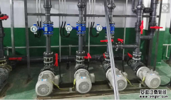 水泵管道的安装遵循以下七条!
