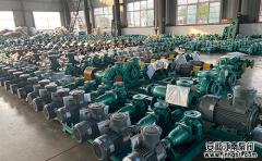 化工防腐泵机械密封更换的常见误区