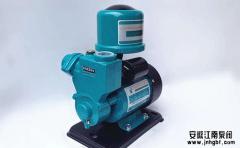 问:家用自吸泵与化工自吸泵有区别吗?