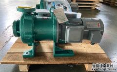 耐腐蚀磁力泵规范操作使用事项,建议收藏!