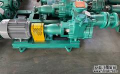 自吸式离心泵需不需要安装底阀?