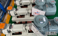 如何提高耐腐蚀不锈钢泵的抗气蚀性能?