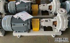 耐腐蚀脱硫泵需着重维护的部件有哪些?