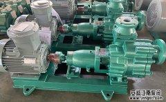 问:自吸式水泵出水量小如何解决?