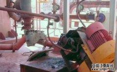 问:为何离心式水泵也会爆炸?