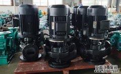 立式衬氟防腐泵使用注意事项及保养事项
