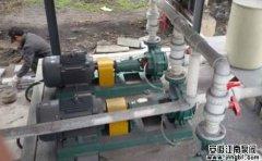 砂浆泵的维护保养,你知道多少?