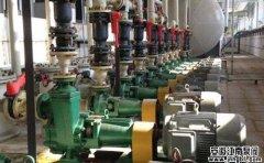 耐酸碱自吸泵机械密封为什么会漏液?