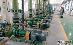 氟塑料泵耐腐蚀性能参数表