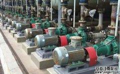 离心泵初次使用如何正确启动和关闭?