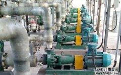 不锈钢离心泵的组成结构与原理