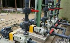 浅谈不锈钢泵的材质种类及其耐腐蚀特性