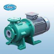 氟塑料磁力泵故障排除方法详解!