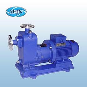 CQZ不锈钢自吸磁力泵