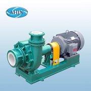 耐腐耐磨砂浆泵规格型号大全