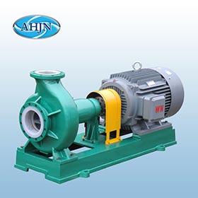 IHF氟塑料离心泵
