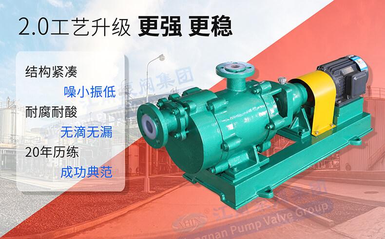SZF强力自吸泵