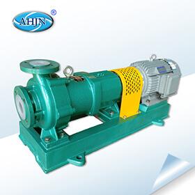 CMB-L可空转衬氟磁力泵