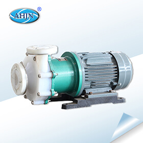 CQB氟塑料微型磁力泵