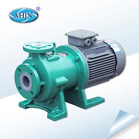 CQB小型氟塑料磁力泵