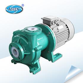 CQB中型氟塑料磁力泵