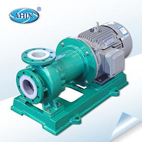 CQB重型衬氟磁力驱动泵
