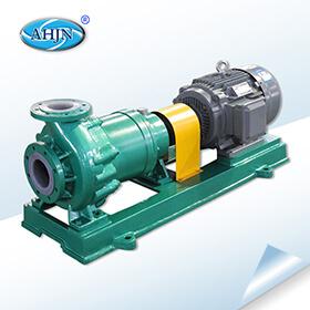 DCQB衬氟磁力泵