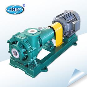 FMB-CSJ耐腐耐磨砂浆泵