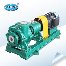 FMB-SJ耐腐蚀耐磨砂浆泵