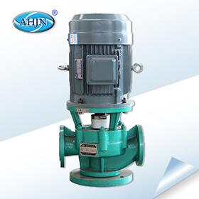 GBF氟塑料管道泵