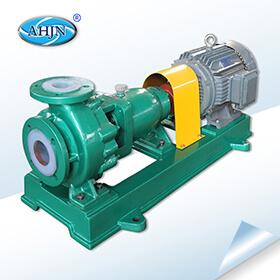 IHF-NS高温氟塑料离心泵
