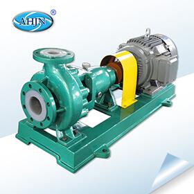 IHF-SJ氟塑料衬里离心泵
