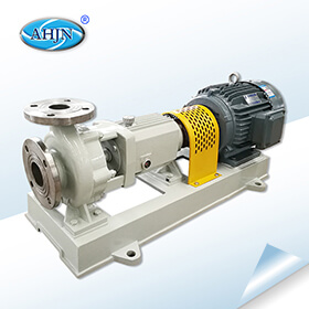 JIH-W耐腐蚀不锈钢离心泵