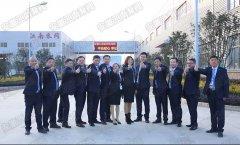 安徽江南泵阀员工风采