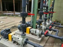 离心泵的种类有哪些?有哪些特点?